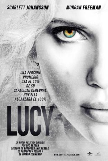 Lucy (2014) 720p BDRIP x264 AC3-EVE