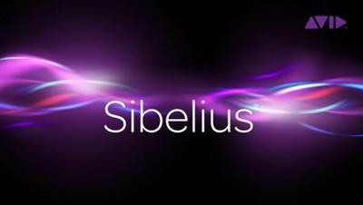 Avid Sibelius 8.2.0 Build 89 Multilingual Portable (19/7)