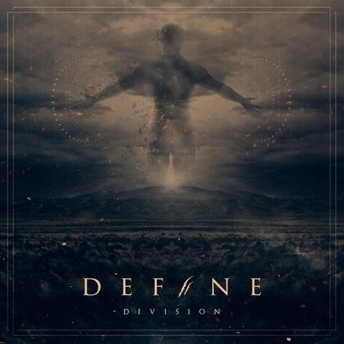 Define – Division [EP] (2016)