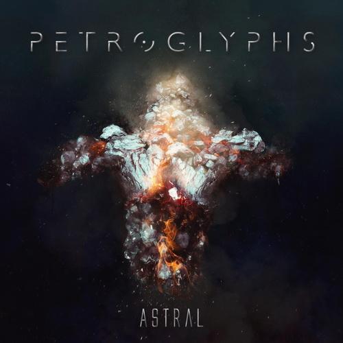 Petroglyphs - Astral [EP] (2016)