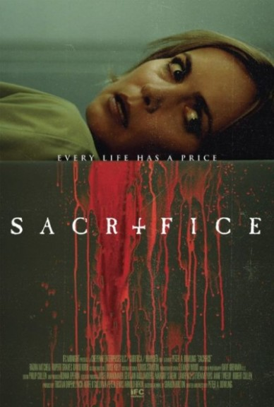 Sacrifice (2016) 1080p BRRIP x264-YTSAG