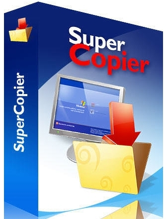 SuperCopier 1.2.3.3 (x86/x64) + Portable