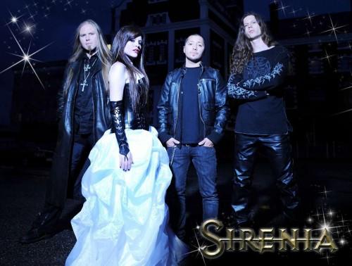Sirenia - Discography (2002-2021)