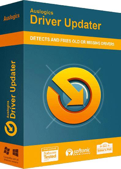 Auslogics Driver Updater 1.9.0.0 RePack & Portable by 9649 [Multi/Ru]