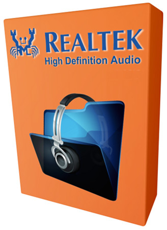 Realtek High Definition Audio Drivers 6.0.1.8158 WHQL