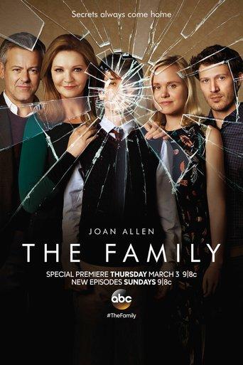 The Family S01E03 HDTV XviD-FUM