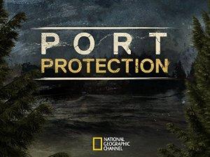 Port Protection S02E02 480p x264-mSD