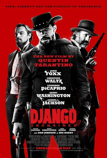 Django Unchained (2012) 1080p BRRip x264 AAC-WeTv