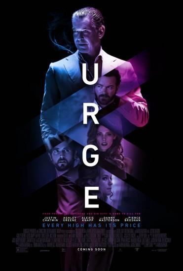 Urge (2016) 1080p WEB-DL DD5.1 H264-FGT