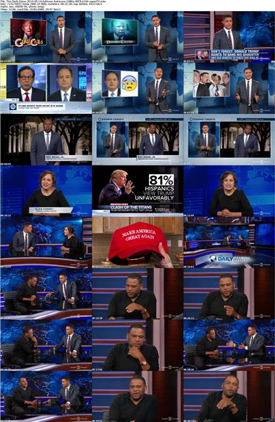 The Daily Show 2016 05.16 Anthony Anderson 1080p WEB x264-spamTV