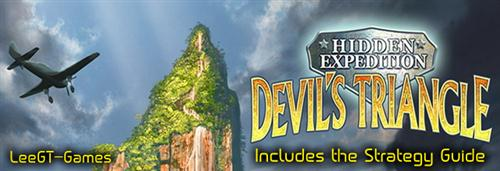 Hidden Expedition 4: Devil's Triangle [Final-Updated]