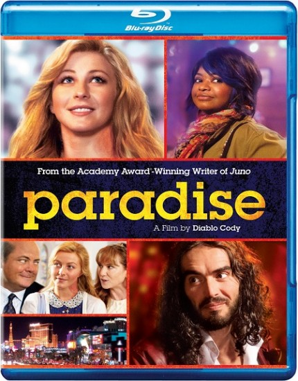 Paradise (2013) BDRip X264 AC3-PLAYNOW