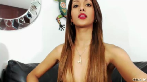 Image barbixbitch ts 02-07-2016 Chaturbate