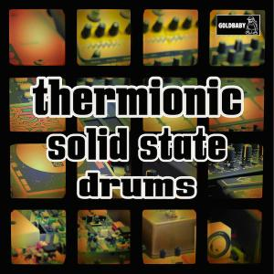 Goldbaby Thermionic Solid State Drums ALP v1.1.LiVE