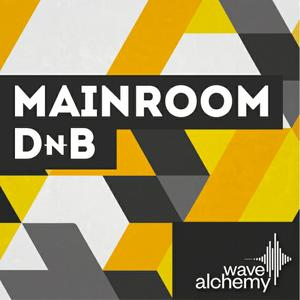Wave Alchemy-Mainroom Drum and Bass-[MULTiFORMAT]
