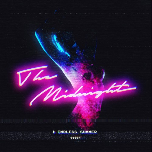 The Midnight - Endless Summer 2016 MP3 320kbps and FLAC Lossless