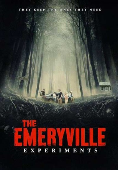 The Emeryville Experiments (2016) HDRip XviD-iFT
