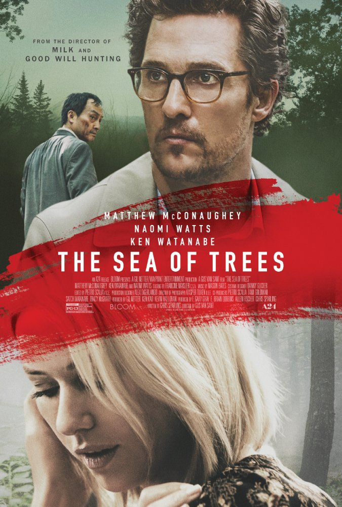 The Sea Of Trees 2015 1080p BluRay H264 AAC-RARBG