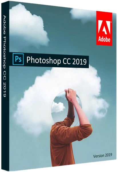 Adobe Photoshop CC 2019 20.0.0.13785 Portable by FC Portables