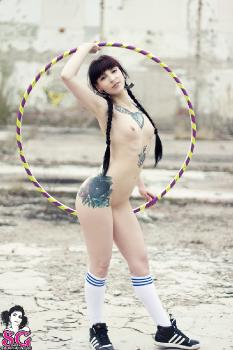 Aeta - Ready Steady Hoop