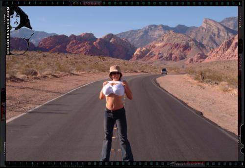 009 - Desert adventure