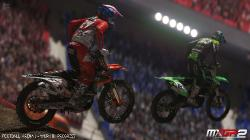 MXGP2: The Official Motocross Videogame (2016/ENG/MULTI6/RePack от FitGirl)