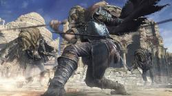 Dark Souls III Deluxe Edition (2016/RUS/ENG/MULTI8/RePack от FitGirl)