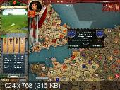 Крестоносцы: Именем Господа! / Crusader Kings: Deus Vult (2007) PC | Repack by MOP030B от Zlofenix