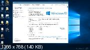 Windows 10 Enterprise LTSB x86/x64 by LeX_6000 v.13.04.2016 (RUS)