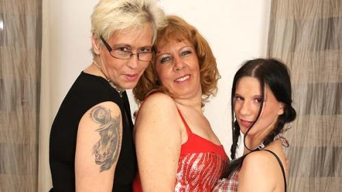 Mature.nl - Lesbian-Alex 149 (2013/FullHD)