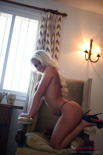 set016 Strips On A Chair 06.08.15