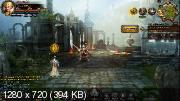 Легенда Рыцаря (2015) PC {RUS/ENG, v. 2.1}