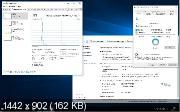 Windows 10 Enterprise x64 v.10586.218 TH2 Mini (RUS/2016)