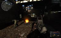 S.T.A.L.K.E.R.: Call of Pripyat - Geonezis Addon for SGM (2013/RUS/RePack by SeregA-Lus)