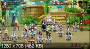 Fairy Tail (2015) PC {RUS/ENG, v. 23.09.17}