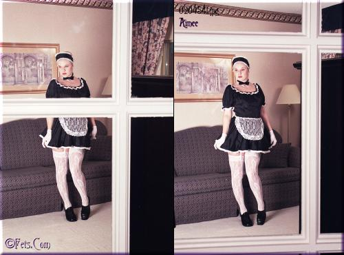 0624-Aimee-French Maid