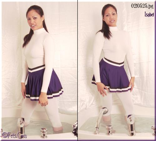 0697-Isabel-Cheerleader