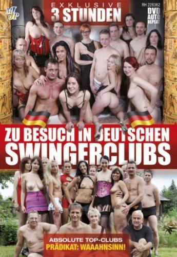 Zu Besuch in Deutschen Swinger Clubs (2016) DVDRip