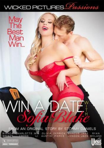 Win A Date With Sofia Blake (2016) WEBRip
