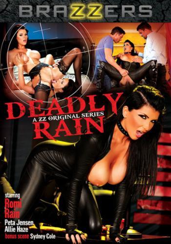 Deadly Rain (2016) WEBRip