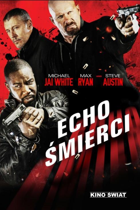 Echo �mierci / Echo Effect / Chain of Command (2015)  PL.480p.BDRip.XviD.AC3-KLiO / Lektor PL  +x264