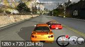 Street Racer (2016) PC
