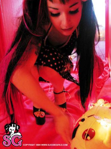10-11 - Claire - Amuse