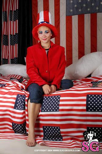 11-02 - Pearl - American Voter