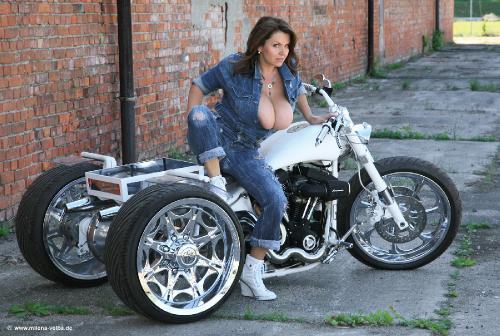 White Trike (2011 sep)