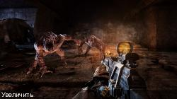 Metro: Last Light Redux [1.0.0.3/Update 5] (2014/RUS/MULTI/Repack by =nemos=)