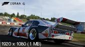 Forza Motorsport 6: Apex [2016] RUS/ENG