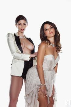 PlayboyPlus.com_13.11.13.Carlotta.Champagne.and.Kimberly.Kisselovic.Immaculate.Seduction