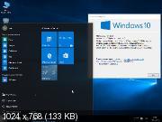 Windows 10 Professional v.1511 х86/x64 MoverSoft 05.2016 (RUS)