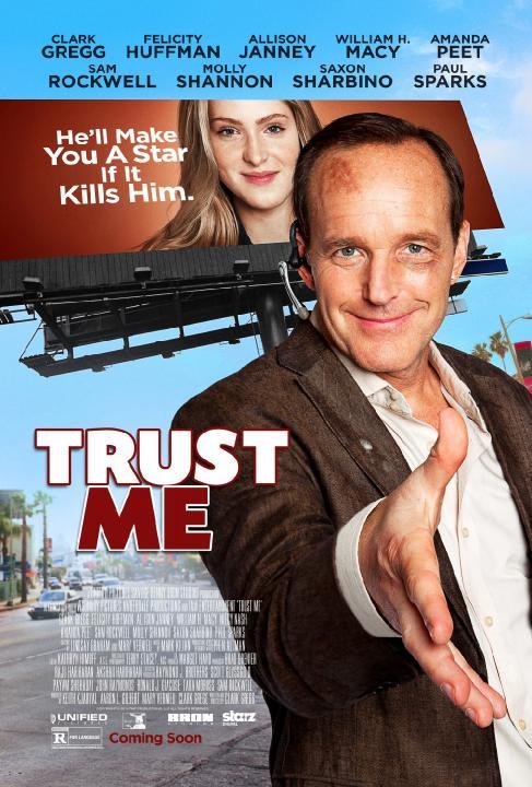 Sprawa zaufania / Trust Me (2013) PL.480p.BRRip.H264.AC3-SLiSU polski lektor